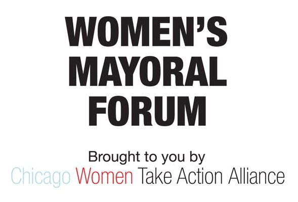 Women's Mayoral Forum